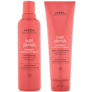 Aveda Nutriplenish Deep Moisture Bundle
