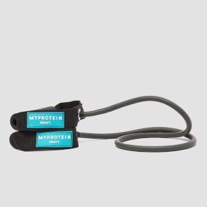 Myprotein Resistance Band - Heavy - Grey
