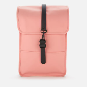 RAINS Mini Backpack - Coral