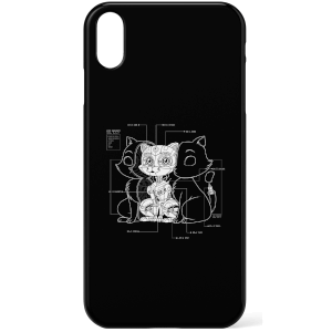 Cat Inside Phone Case for iPhone and Android