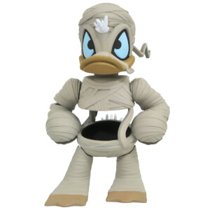 Diamond Select Kingdom Hearts Halloween Town Donald Duck Vinimate Figure