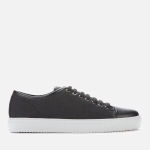 Axel Arigato Men's Cap Toe Vegan Trainers - Black