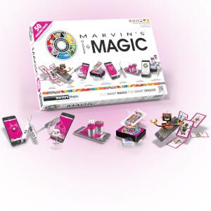 Marvin's Magic iMagic Box of Tricks Multilingual