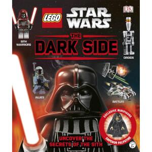 DK Books LEGO Star Wars The Dark Side Hardback