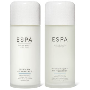Hydrating Cleanse and Tone Duo (Worth $66)