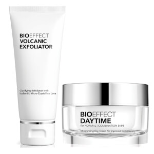 BIOEFFECT Daytime Essentials Bundle (Worth £85.00)