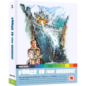 Force 10 from Navarone (Limited Edition)