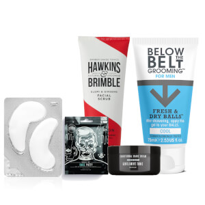 The Big Bank Holiday Grooming Bundle (Worth £53.85)