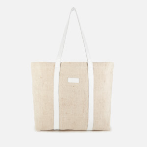 Núnoo Women's Canvas Shopper Bag - Dessert
