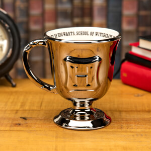 Harry Potter Hogwarts Goblet Mug