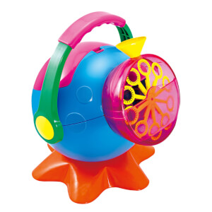 Air Circus Bubble Machine For Kids