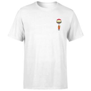 Harlem Globetrotters Unisex T-Shirt - White