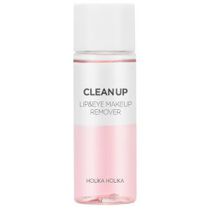 Holika Holika Clean Up Lip & Eye Makeup Remover 100ml