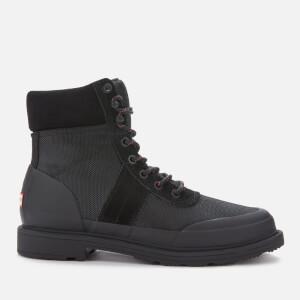 Hunter Women's Original Insulated Commando Boot - Black