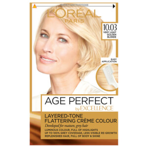 L'Oréal Paris Age Perfect Hair Dye (Various Shades)