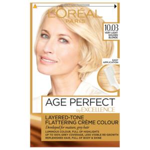 L'Oréal Paris Age Perfect Hair Dye (Various Shades)