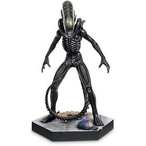 Eaglemoss Alien Xenomorph Statuette Mega Statue (Style B) 32cm