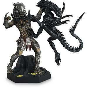 Eaglemoss AvP: Requiem Special Edition Statue 14cm