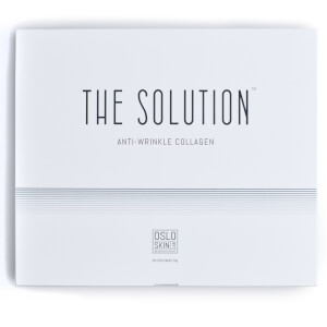 Oslo Skin Lab The Solution Anti-Wrinkle Collagen
