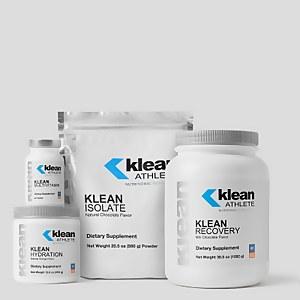 Klean Starter Bundle