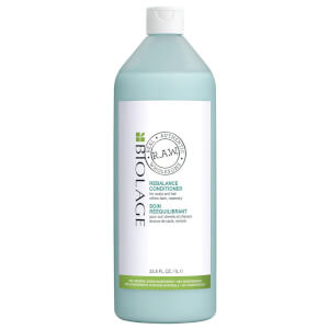 Biolage R.A.W. Rebalance Scalp Care Natural Conditioner 1000ml
