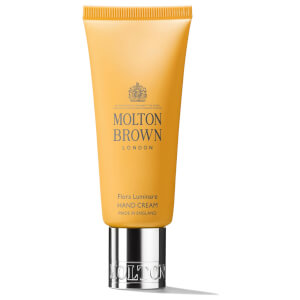 Molton Brown Flora Luminare Hand Cream 40ml