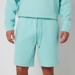 Polo Ralph Lauren Men's Polo 1992 Fleece Shorts - Bayside Green