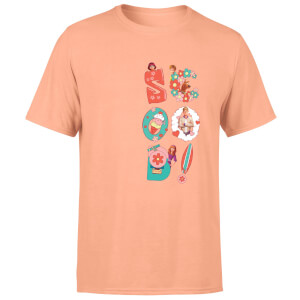 Scoob! Men's T-Shirt - Coral
