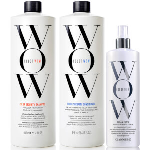 Color WOW Color Perfect Supersize Bundle for Fine/Normal Hair
