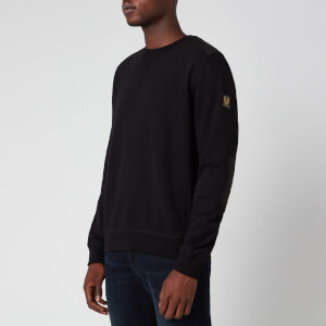 Belstaff Men's Jarvis Sweatshirt - Black