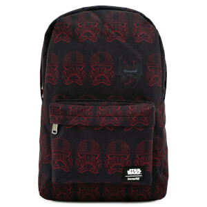 Loungefly Star Wars Ep9 Nylon Backpack