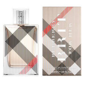 Burberry Brit for Her Eau de Parfum 50ml