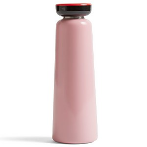 HAY Sowden Water Bottle - Light Pink