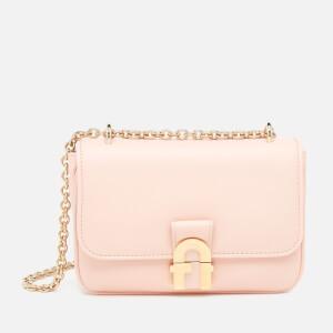 Furla Women's Cosy Mini Shoulder Bag - Candy Rose