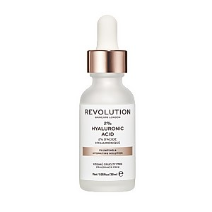 Plumping and Hydrating Serum 30ml 30ml