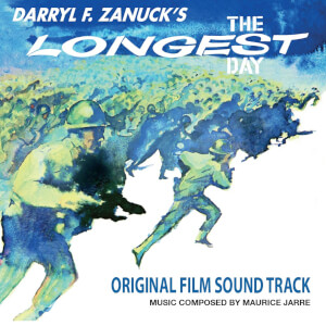 The Longest Day LP