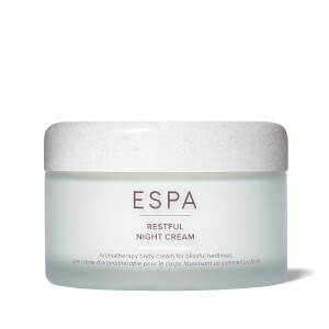 Restful Night Cream