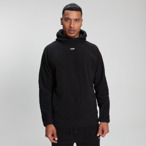 MP Essentials Fleece för män – Svart