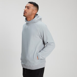 MP Essentials fleece til mænd – Thunder Grey