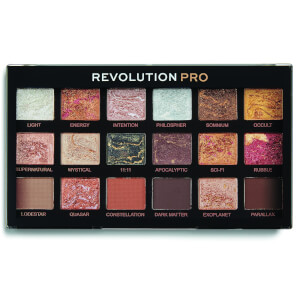 Revolution Pro Regeneration Palette - Astrological 14.4g