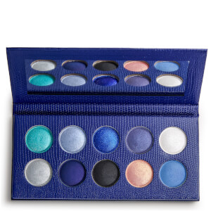 Revolution Pro Colour Focus Palette - Smoke & Mirrors 15g