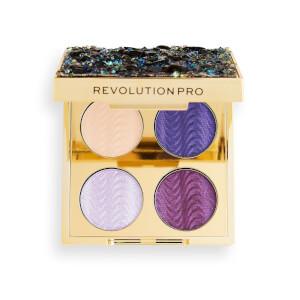 Revolution Pro Ultimate Eye Look Hidden Jewels Palette 3.2g