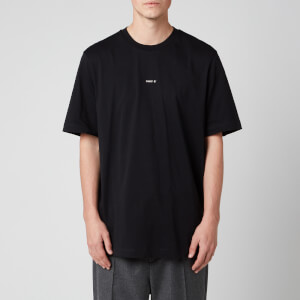 OAMC Men's Mark T-Shirt - Black