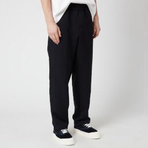 OAMC Men's Chemical Trousers - Navy