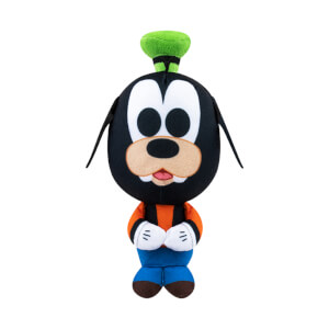 Disney Mickey MouseGoofy Funko Plush