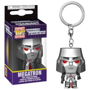 Transformers Megatron Pop! Keychain