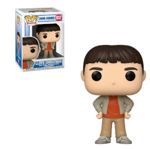 Dumb & Dumber Casual Lloyd Pop! Vinyl Figure