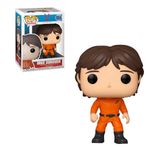 V TV Show Mike Donovan Pop! Vinyl Figure