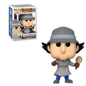 Inspector Gadget Pop! Vinyl Figur