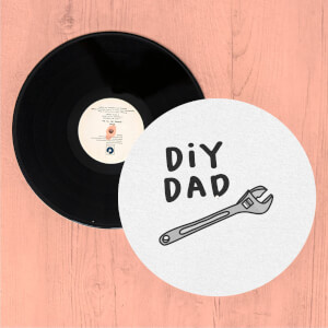 DIY Dad Slip Mat